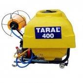 Taral TP 400 PitonBRİGGS 6.5Hp TAR30 Membranlı50MT Hortum+Tabanca