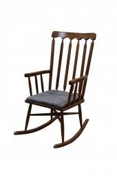Bengi Sallanan Sandalye Kolçaklı