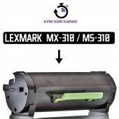 Lexmark MX310/MX310Dn 605H Muadil Toner /NP/60F5H00