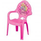 03038 Barbie Çocuk Koltuğu (Tekli Paket Satılır)