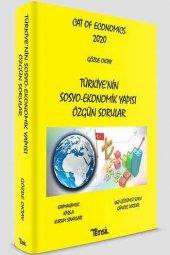 Temsil Yayınları Türkiye'nin Sosyo-Ekonomik Yapısı Özgün Sorular