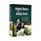 Yargı Yayınları Atatürk İlkeleri ve Türk İnkılap Tarihi