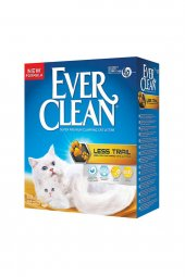 Ever Clean Less Trail (Patilere Yapışmayan) Kedi Kumu 6 Lt