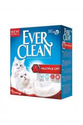 Ever Clean Multiple Kedi Kumu 6 Lt