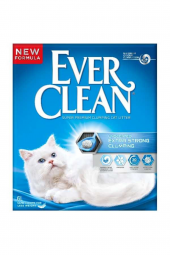 Ever Clean Unscented Kedi Kumu 6 Lt