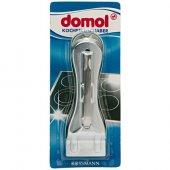 Domol Cam, Seramik Ve Fayans Temizleme Malası Çizdirmez Özellikli