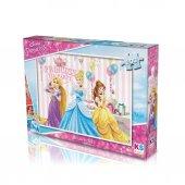 Pr 113 Puzzle 200 Princess Puzzle 200 Parça