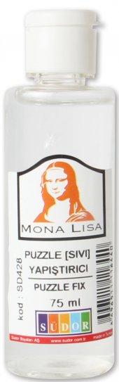 Mona Lisa Sıvı Puzzle Yapıştırıcı 70ml