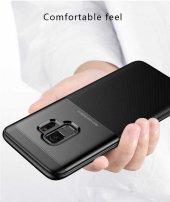Samsung Galaxy S9 Kılıf Optic Kapak