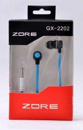 GX-2202 Mp3 Kulaklık Kısa Kutulu