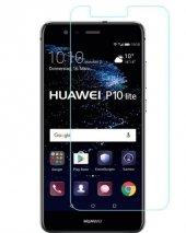 Huawei P10 Lite Ekran Koruyucu Bufalo...