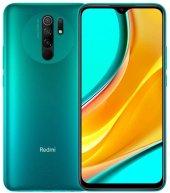 Xiaomi Redmi 9 64 Gb Ocean Green (Xiaomi Türkiye Garantili)