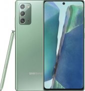 SAMSUNG Galaxy Note20 Mystic Bronze 256GB Cep Telefonu (Samsung Türkiye Garantili)-2