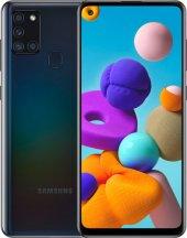 Samsung A217 Galaxy A21s Black (Samsung Türkiye Garantili)
