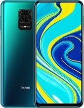 Redmi Note 9s 64gb Aurora Mavi Cep Telefonu (Xiaomi Türkiye Garantili)