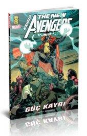 The New Avengers İntikamcılar 12 Güç Kaybı