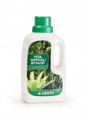 Genta Yeşil Yapraklı Bitkiler İçin Sıvı Besin...