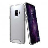 Samsung Galaxy S9 Kılıf Şeffaf Gard Silikon...