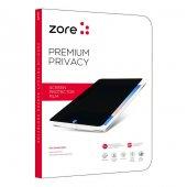 Apple iPad Pro 10.5 Zore Tablet Privacy Temperli Cam Ekran Koruyucu