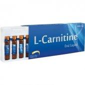 L-Carnitine 10ml x 10 Ampul Oral Liquid