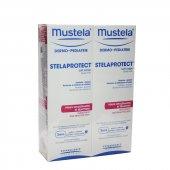Mustela Stelaprotect Body Milk 200 ml - Vücut Sütü 2li