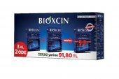 Bioxcin 3 Al 2 Öde Quantum Şampuan Sağlıklı Uzama