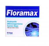 Floramax 10 Şase
