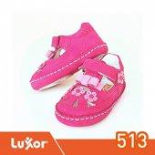 Luxor Bebe Ayakkabı Kız No:21 Kod:513