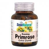 Evening Primrose Yağı Toz 90 Kapsül x 380 mg