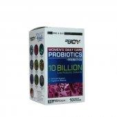 Bigjoy Vitamins Probiotics For Women 30 Kapsül
