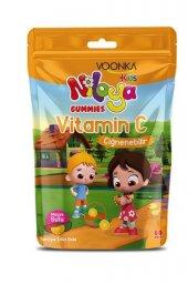 Voonka Niloya Vitamin C 60 Cigneme