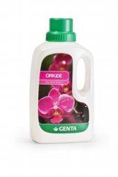 Genta Orkideler İçin Sıvı Besin 500ml