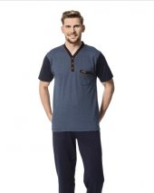 Rapapa Erkek Yeni Sezon Pijama Takım 2191
