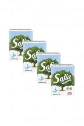 3 Katlı Kağıt Havlu 12 Rulo X 4 Paket (Kokusuz)