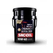 Snc Oil Pro S Plus Onarıcı Truck La 300.000 Km+ 10w 40 20 Lt