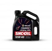 Snc Oil Pro S Plus Onarıcı Xl 200.000 Km+ 10w 40 4 Litre