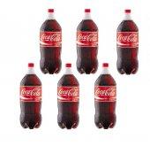 Coca Cola 2.5 Lt X 6 Adet