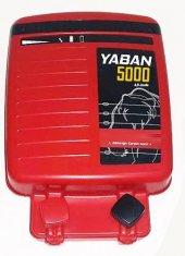 Yaban 5000 Güçlü Elektrikli Çit Makinesi 13.000 Volt