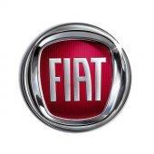 ModaCar FIAT Araçlara 9 Cm Panjur Arması 424422
