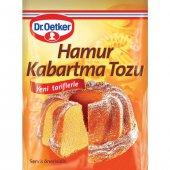 Dr.oetker (10lu) Hamur Kabartma Tozu 15li Paket