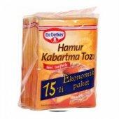Dr.oetker (15li) Hamur Kabartma Tozu 10lu Paket