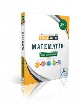 AYT Matematik Adım Adım Serisi Soru Kütüphanesi (Çözümsüz)