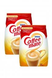 Coffee Mate Kahve Kreması 500 Gr 2 Adet