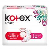 Kotex Secret Single Normal 8 Li