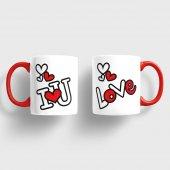 I & U Love Kupa Takımı