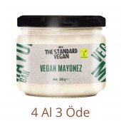 Orfa Vegan Mayonez 250 G 4 Al 3 Öde