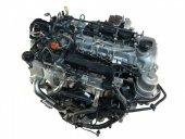 Komple Motor Captiva C140 Yeni Model