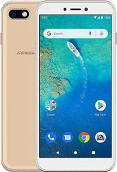 General Mobile GM 9 Go 16 GB GOLD