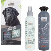 Green Fields Labrador Şampuan Ve Sprey Bakım...