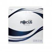 Focus Ultra Premium 1 8 Özel Katlama Peçete 36x36 Cm 50li 12 Paket 600lü